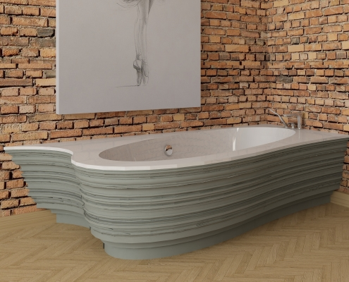 Vannas : vanna Estia individual design