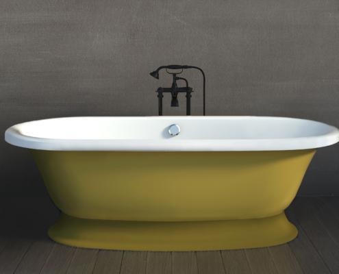 Отдельностоящая ванна Recanto
