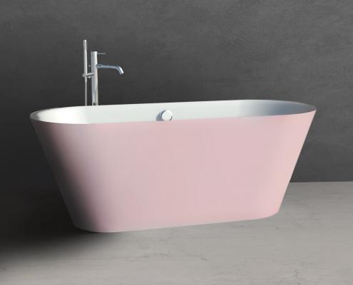 Отдельностоящая ванна SELENE