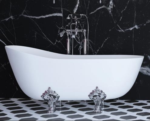 Freestanding bath Damona 2