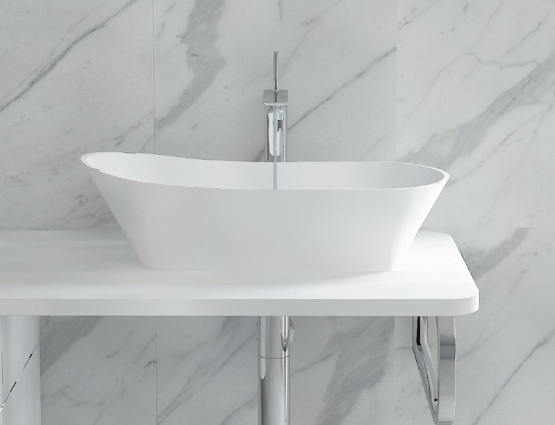 Washbasins - Washbasin Calipso