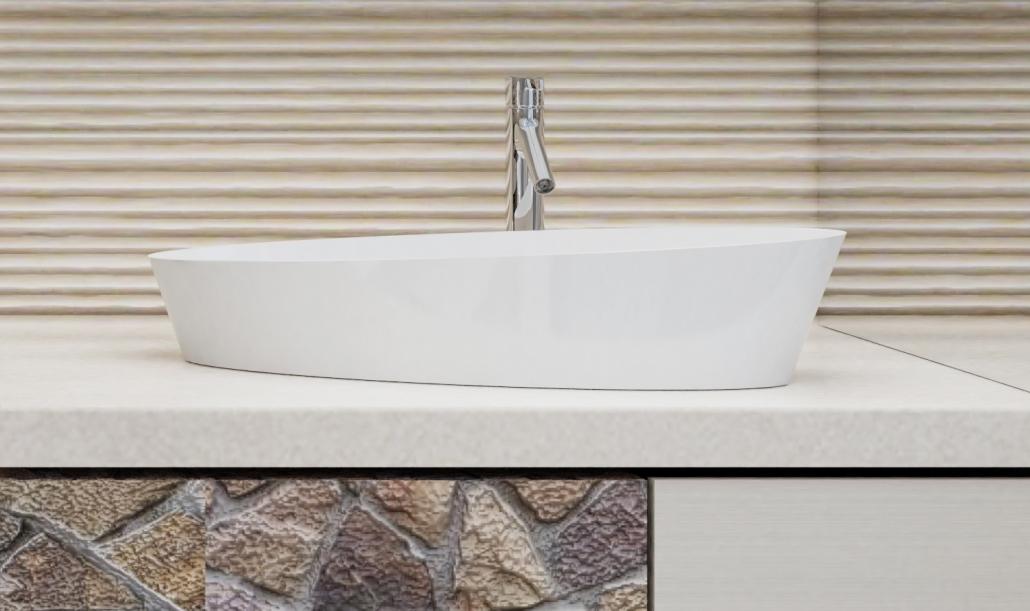 Washbasins - Washbasin Carmenta