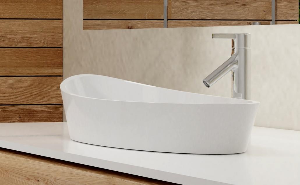 Washbasins - Washbasin Cleone