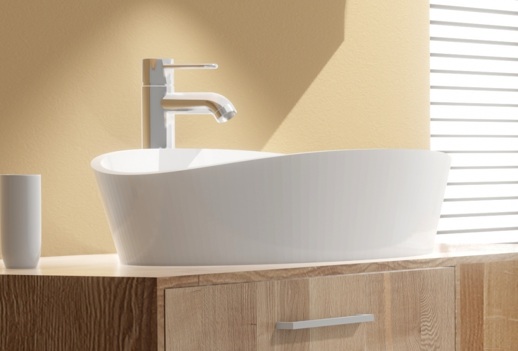 Washbasins - Washbasin Dione