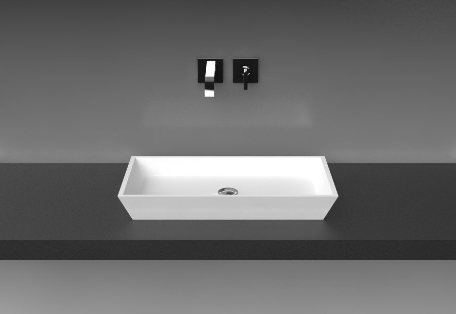 Washbasin Erunna