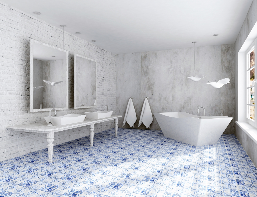 Washbasins - Washbasin Eudore