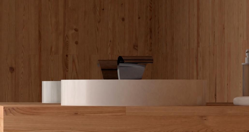 Washbasins - Washbasin Gaia 2