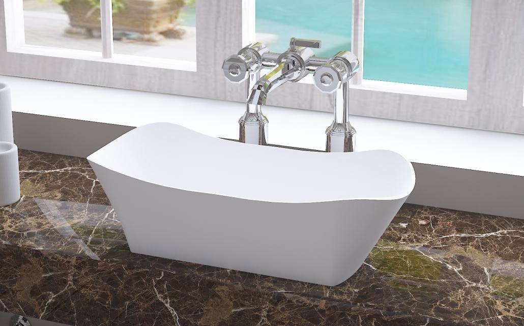 Washbasins - Washbasin Lante