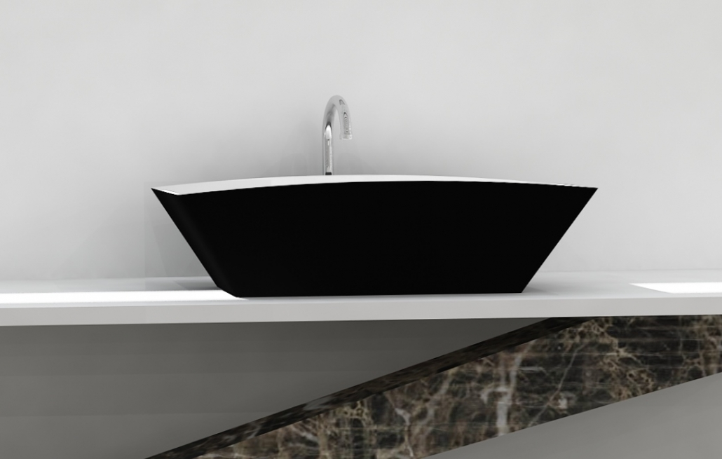 Washbasins - Washbasin Ondina