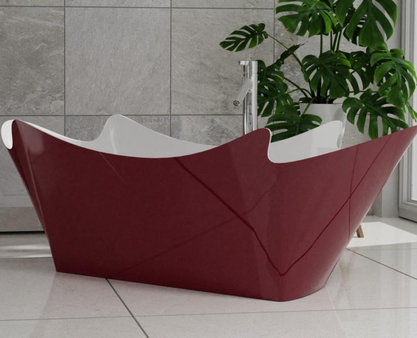 свободностоящая ванна ERACURA