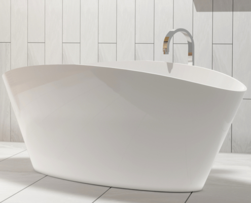 Отдельностоящая ванна Dione