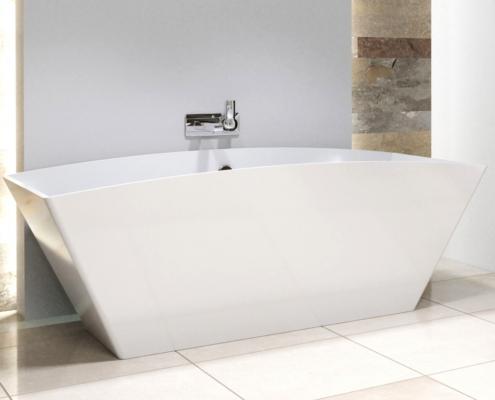Отдельностоящая ванна Ondina