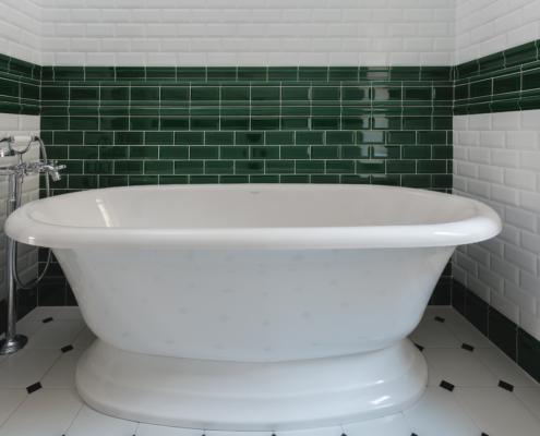 Отдельностоящая ванна Micanto