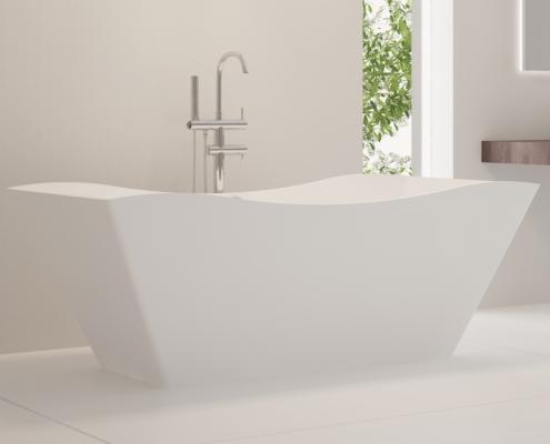 Отдельностоящая ванна Eudore